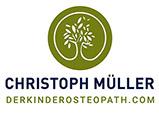 Osteopathie Maifeld Logo